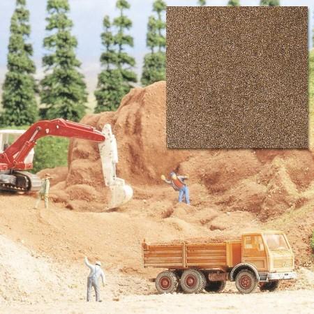 Песок коричневый Busch 7523