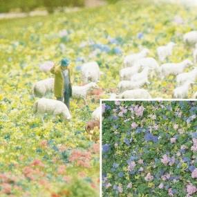 Имитация цветов Busch 7359