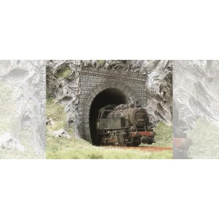 Туннельный портал Busch 7025