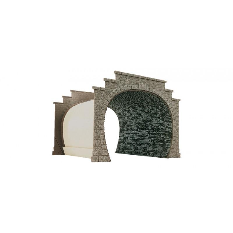 Туннельные пластины Busch 7404