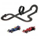Набор Carrera Go Гоночный трек F1 Lap Record 62336