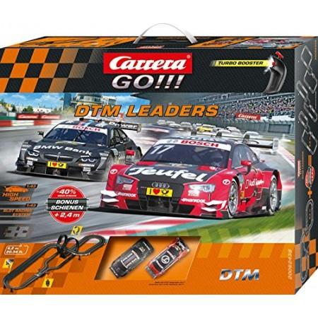 Набор Carrera Go Гоночный трек DTM Leaders 62438