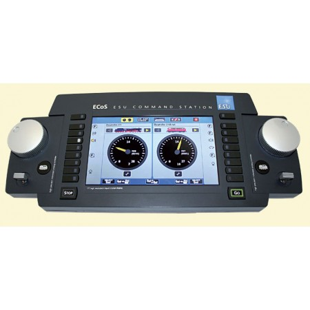 Комплект цифровой системы управления ESU 50200