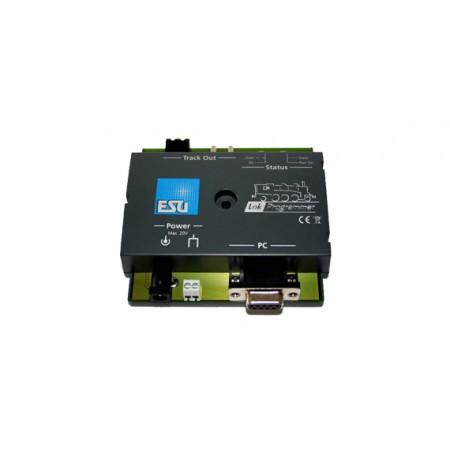 LokProgrammer ESU 53451 для программирования звуковых декодеров