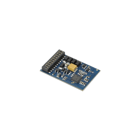 Декодер LokPilot Standard DCC Esu 53614