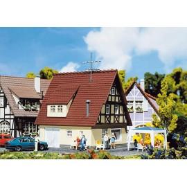 Фахверковый дом Faller 131245