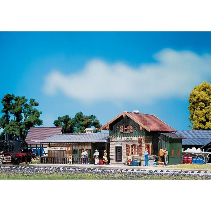 Загородная станция Faller 110092