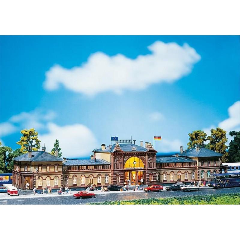 Вокзал Бонн Faller 110113