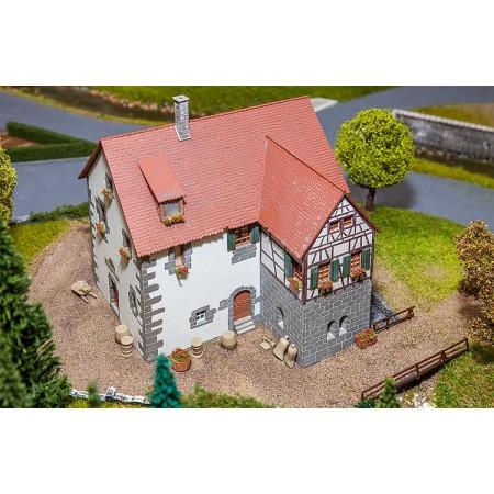 Замок-мельница Faller 130189