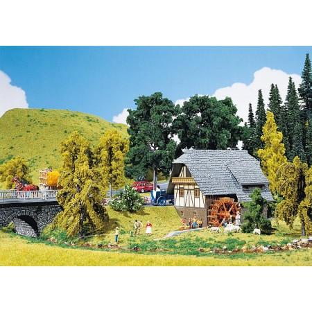 Маленький Шварцвальдский дом Faller 130387