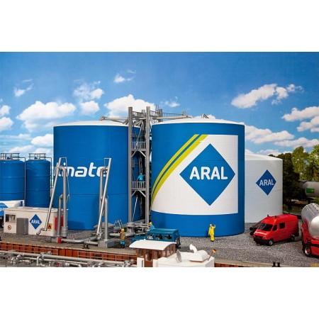 Нефтебаза Aral Faller 130485