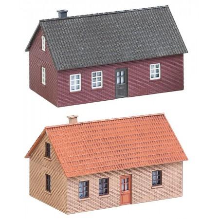 Набор Кирпичные дома Faller 130507