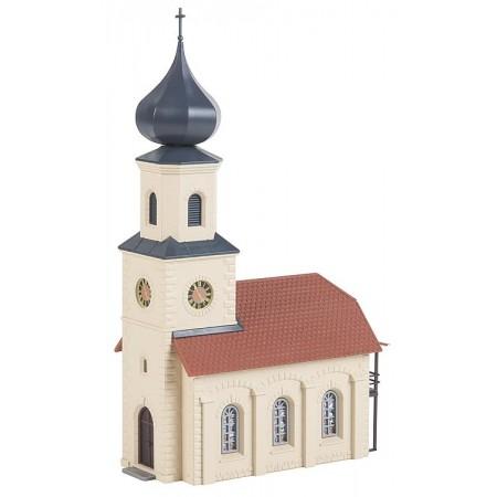 Деревенская церковь Faller 131372