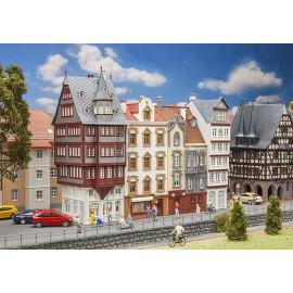 Набор Старинный город Faller 190063