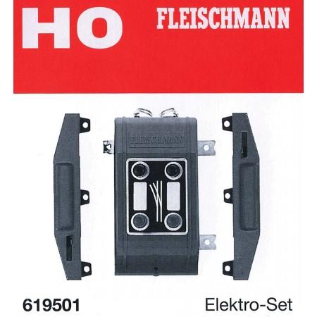 Набор для управления стрелками Fleischmann 619501