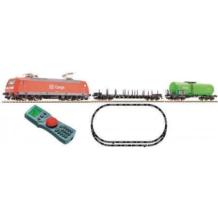 Стартовый набор Грузовой поезд Fleischmann 631386