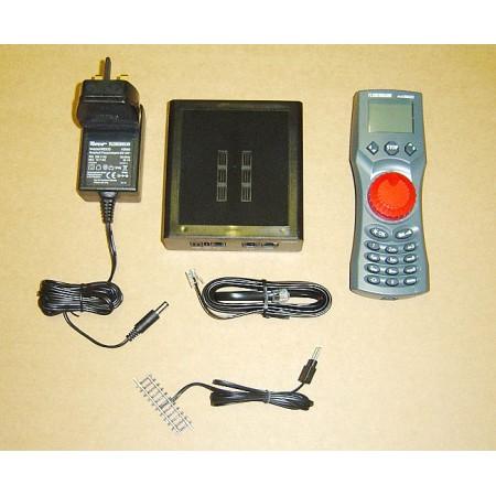 Комплект цифровой системы управления Fleischmann 680801