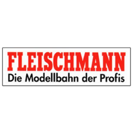 Цистерна FS Fleischmann 543713
