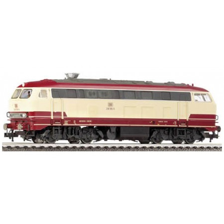 Тепловоз DB BR218 Fleischmann 423401