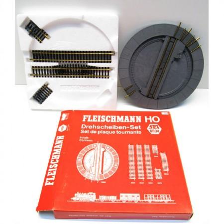 Набор Поворотный круг Fleischmann 6094