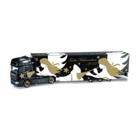 Scania R 09 TL Herpa 301381