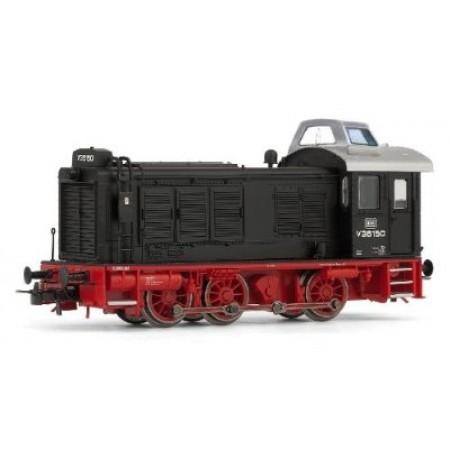 Тепловоз DB BR236 Rivarossi 2309