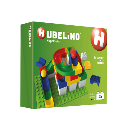Детский конструктор Mini Building Box Hubelino 420169
