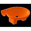 Детский конструктор Twister Expansion Hubelino 420176