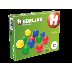 Детский набор мраморных шаров Hubelino 420336