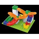 Детский конструктор Cradle Chute Expansion Hubelino 420411