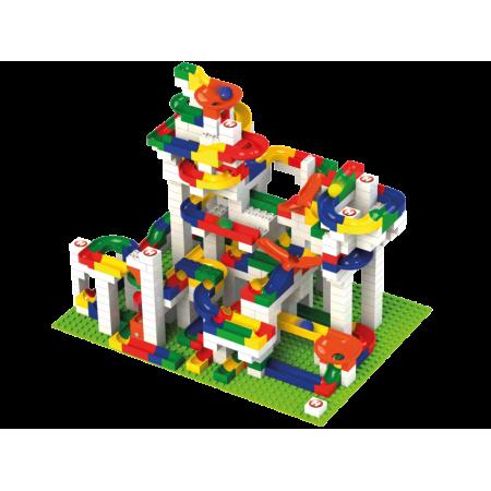 Детский конструктор HUBELINO Anniversary Building Box 420466