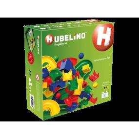 Детский конструктор Piece Run Elements Set Hubelino 420473