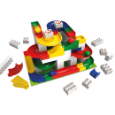 Детский конструктор Basic Building Box Hubelino 420480