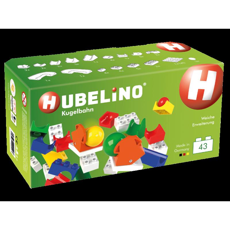 Детский конструктор Switch Expansion Hubelino 420497