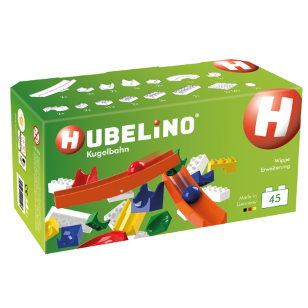 Детский конструктор See-Saw Expansion Hubelino 420503