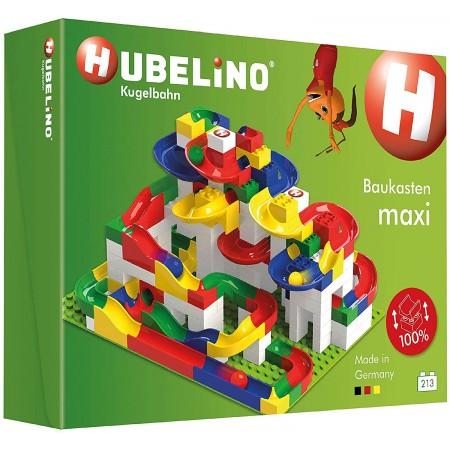 Детский конструктор Maxi Construction Kit Hubelino 420572