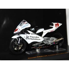 Мотомодель Ixo Honda RSW125