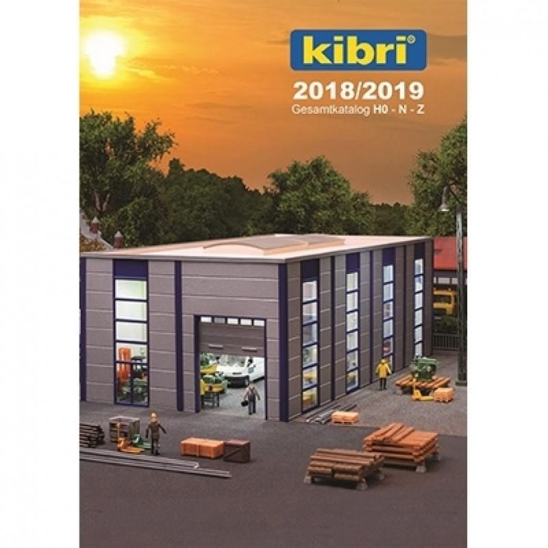 Каталог Kibri 99904