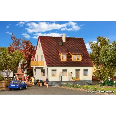 Жилой дом Kibri 38710