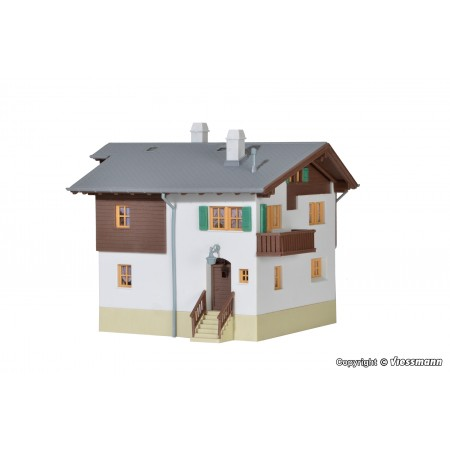 Жилой дом Kibri 38826