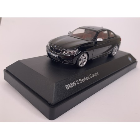 Автомодель Kyosho BMW 2 Series Coupe (F22)