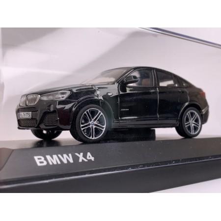 Автомодель Kyosho BMW X4 (F26)