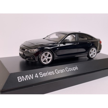 Автомодель Kyosho BMW 4er 4 Series (F36) Gran Coupe