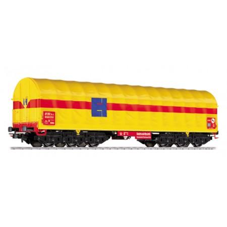 Крытый товарный вагон Liliput L235775