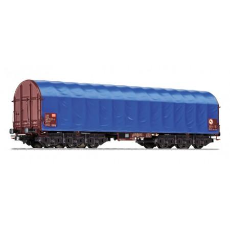 Крытый товарный вагон Liliput L235776
