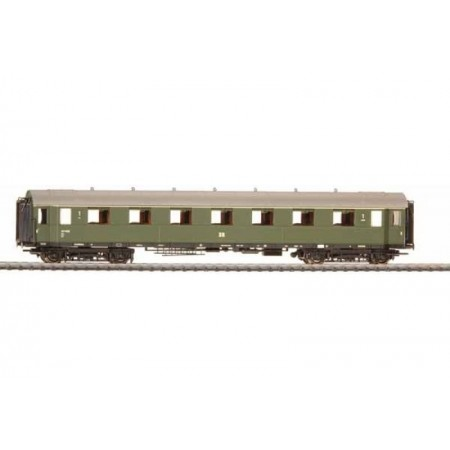 Пассажирский вагон 1-го класса Liliput L384102
