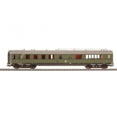 Пассажирский вагон Liliput L385101