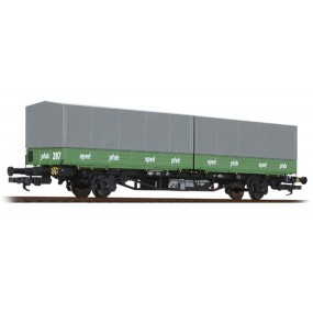 Багажный вагон Liliput L235221