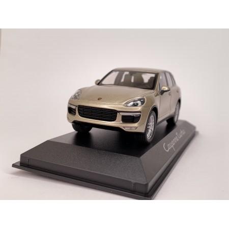 Автомодель Porsche Cayenne Turbo 2014