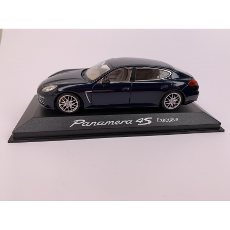 Автомодель Porsche Panamera 4S Executive Gen II 2014